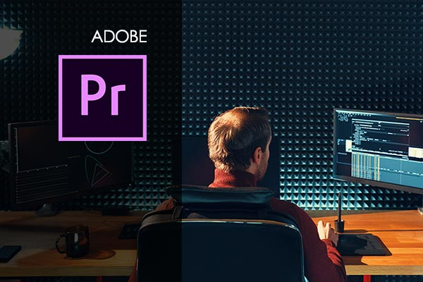 Introduction to Adobe Premiere Pro 2021