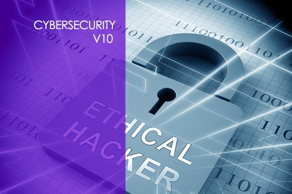 Certified Ethical Hacker (CEH) v.10