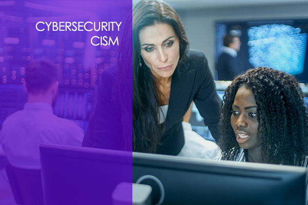 Certified Information Security Manager (CISM) (Update 2021)