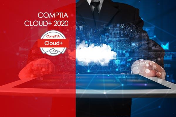 CompTIA Cloud+ (CVO-002)