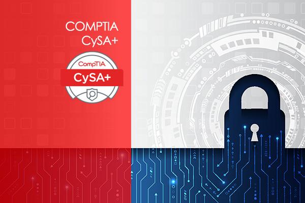 CompTIA CySA+ (Cybersecurity Analyst+) CS0-002