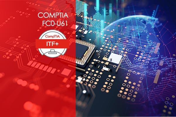 CompTIA FC0-U61: IT Fundamentals
