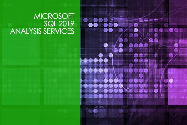 Microsoft SQL Server 2019 Analysis Services (SSAS)