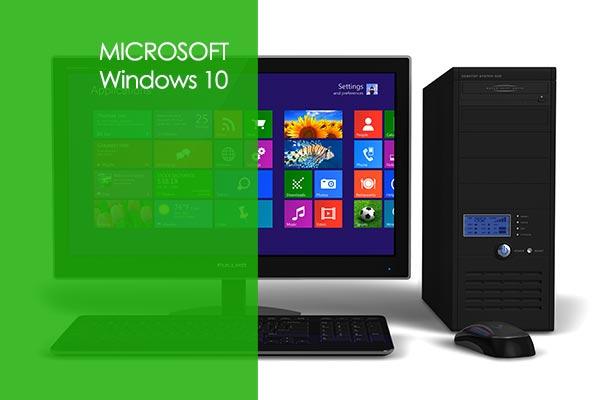 Windows 10 Power User (How to use Windows 10)